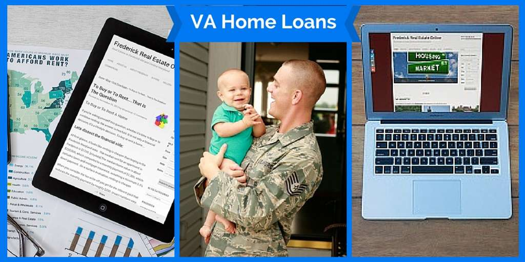 100% Home Loans for Veterans
