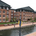 Maxwell Place Condominiums in Frederick Md