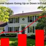 home values in frederick md