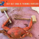 best crabs frederick county md