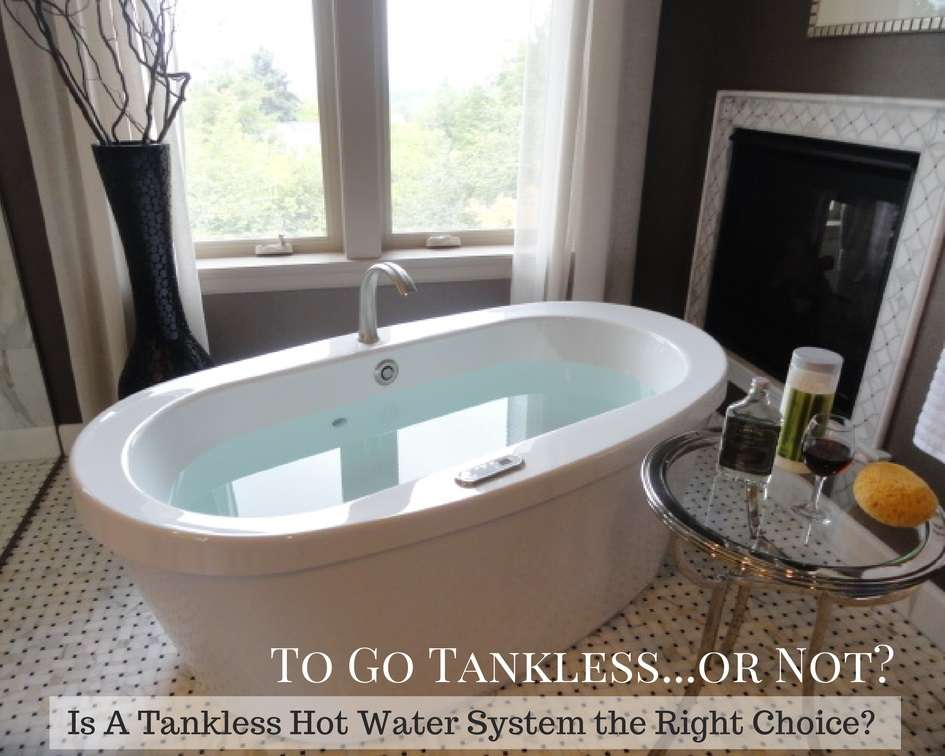 Easy Updates for A Tired Bath