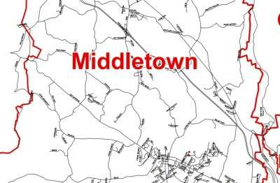 homes for sale in Middletown High School District