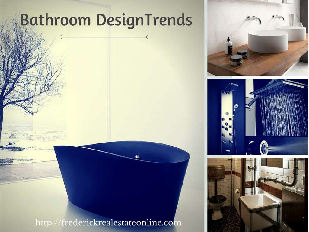 Bathroom design trends for Bathroom design trends 2014