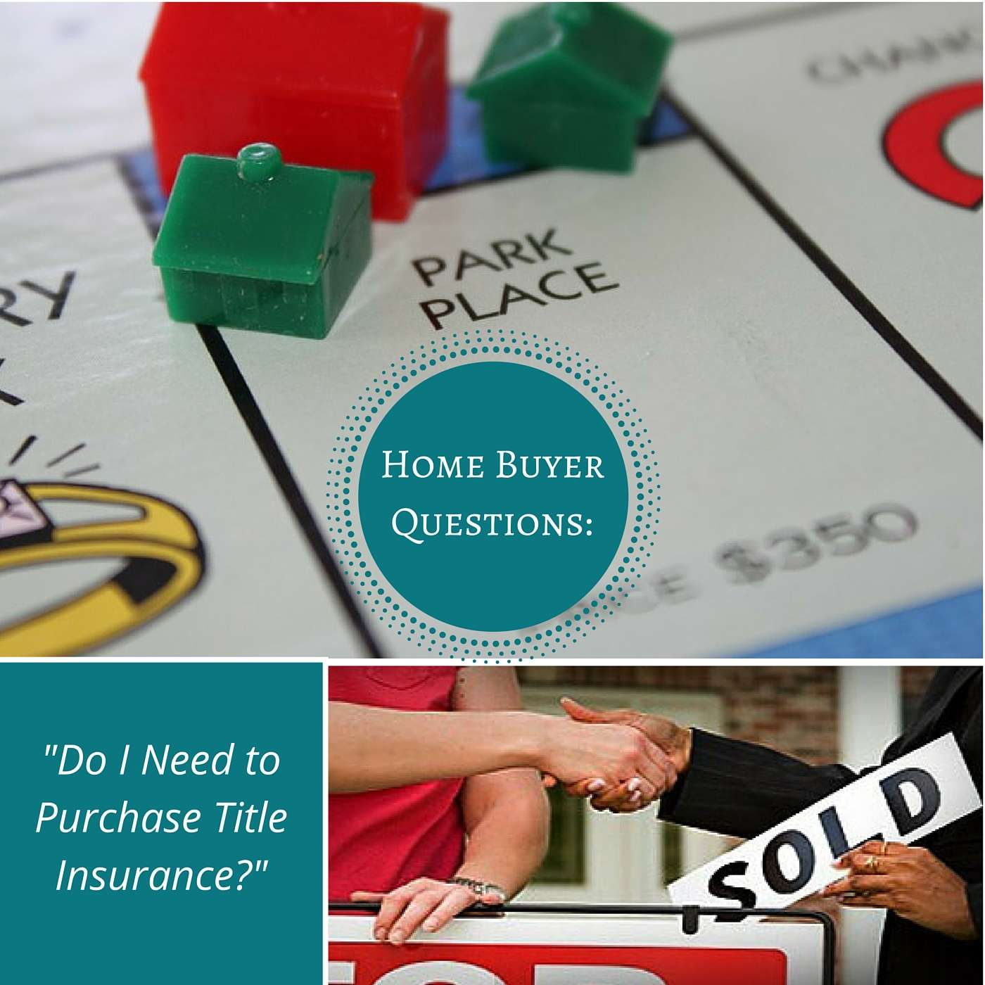 Buyer Question: Do I Need to Get Title Insurance?