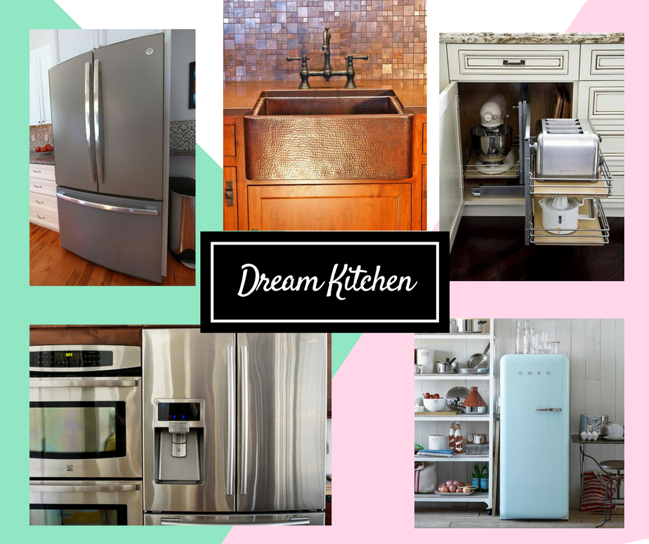 Dream Kitchen Sink: Are Stainless Steel Appliances Still Popular In 2019