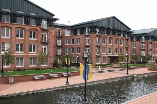 Financing Your Condominium