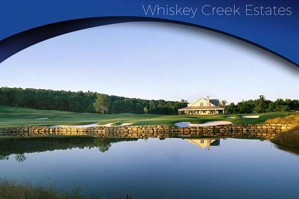 Homes for sale in Whiskey Creek