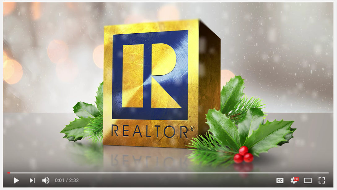 selling your home at Christmas