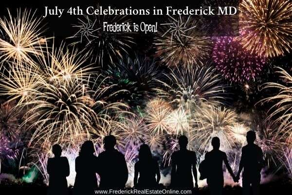July 4th events frederick md