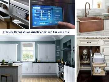 Kitchen Remodeling and Decorating Trends for Homeowners ...