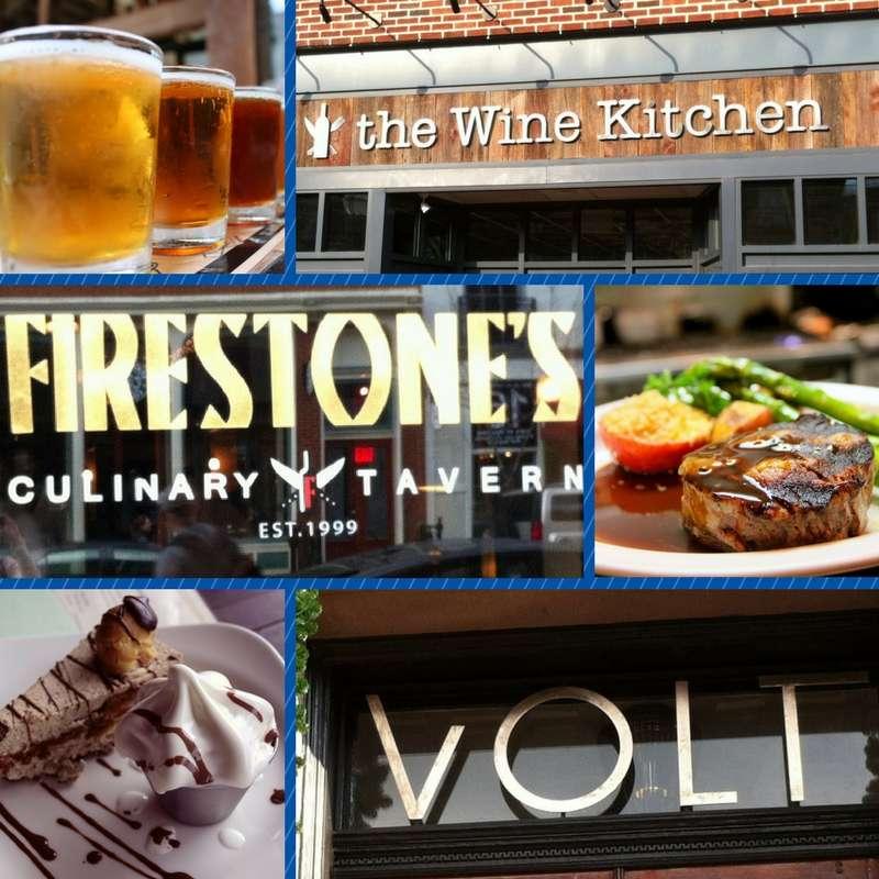 Frederick Foodies - It's Your Favorite Week!