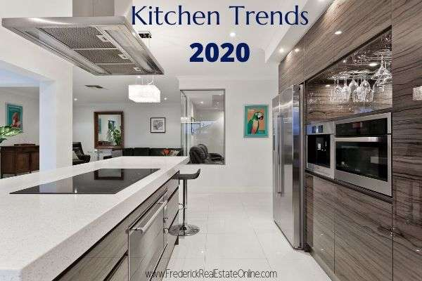 Images Of 2020 Kitchen Designs