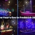 New Year's Eve Frederick MD