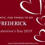 valentines day frederick md