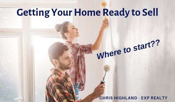How To Get Your Home Ready To Sell Frederick Real Estate Online