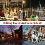 Holiday events in frederick md