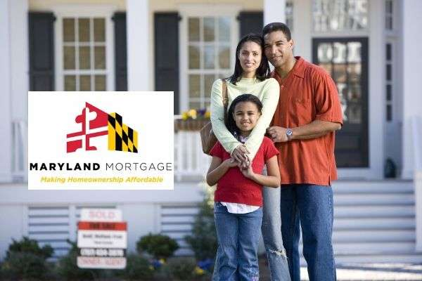 The Maryland Mortgage Program is a Great Loan Product!