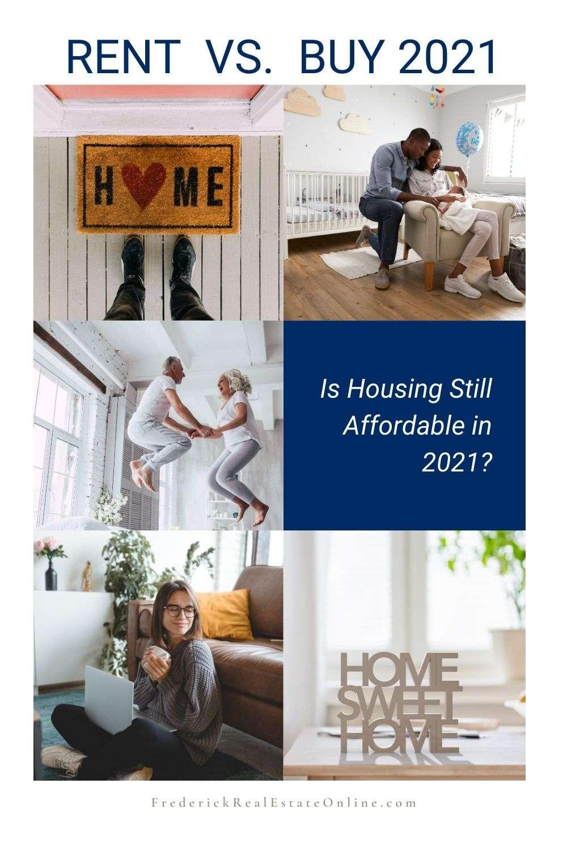 housing affordability 2021