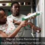 home maintenance maintains home value